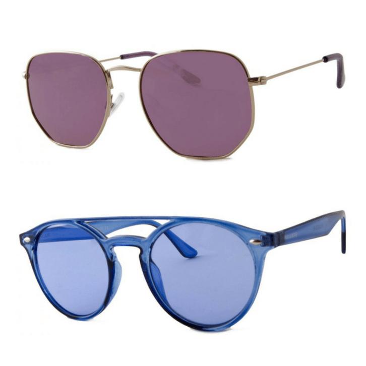1744d673ce La moda y la protección de tu visión pueden ir de la mano. Si un poco más  arriba podías disfrutar de las nuevas tendencias en gafas de sol Pull & Bear  para ...