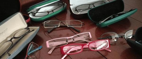 Gafas para la escuela Sahtidi