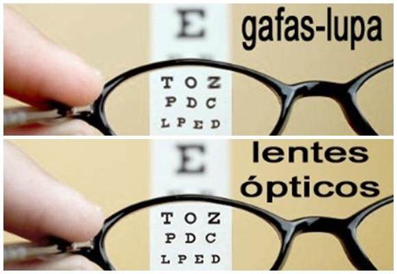 956658ab27 Eso ya lo sabéis, a fin de cuentas es nuestro trabajo. Hoy queremos  preveniros sobre el uso de gafas graduadas de farmacia (en ...