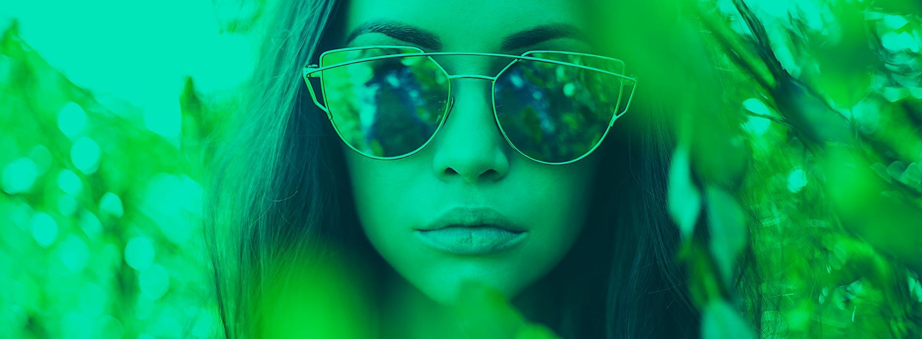 e5f5fdbfec Gafas de sol en Opticalia Callao
