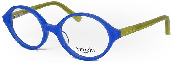 ab08432d62 Si te gusta seguir la moda sin estridencias y a un precio más que razonable  Amichi es tu marca. Ya sabes que en Opticalia Callao tenemos gafas para  todos ...