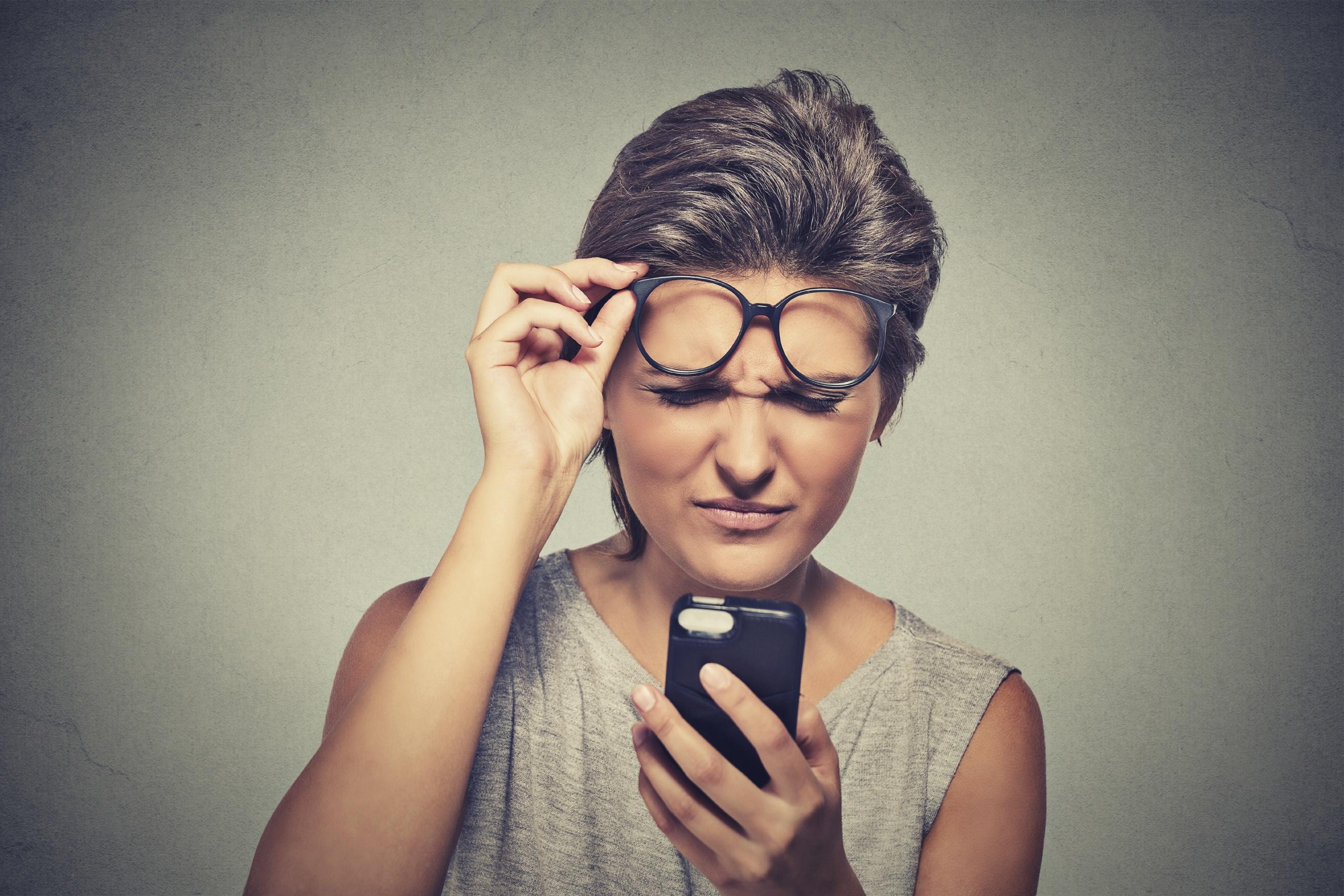 04ac7a9452 Una de las mayores preocupaciones a la que nos enfrentamos en la óptica a  diario es la de los primeros présbitas respecto a las gafas progresivas.