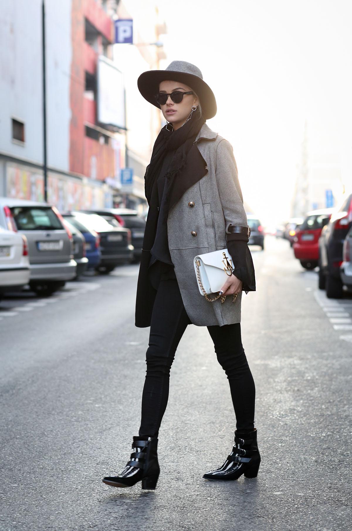 5 looks invernales calentitos y estilosos I